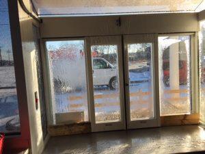business interruption in warwick, rhode island