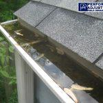 Leaking Roof in RI