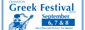 Cranston Greek Festival