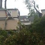wind damage in pawtucket ri