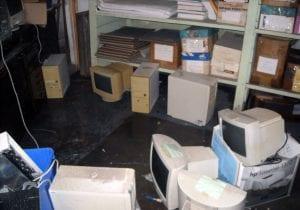 water damage business ri