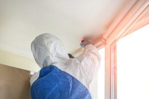 coronavirus cleaning in ri