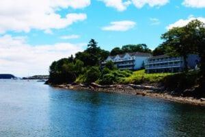 summer rental in ri