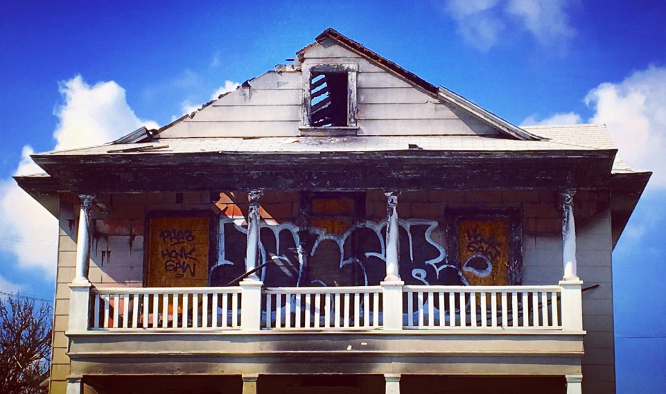 4 Kinds of Vandalism Damage That Can Happen to Your Home