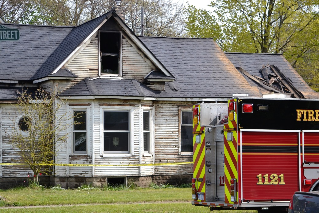 fire damage in rhode island get a public adjuster from Bristol RI on your side