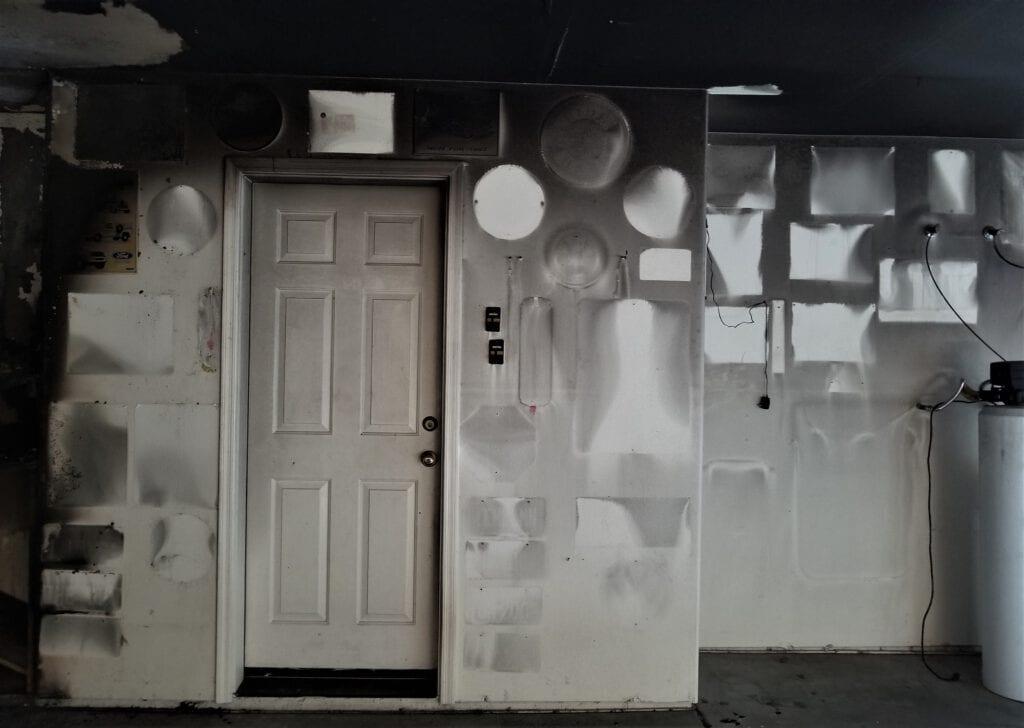 soot damage insurance claim ri