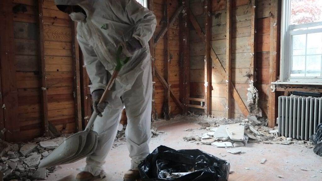 property damage restoration company in ri