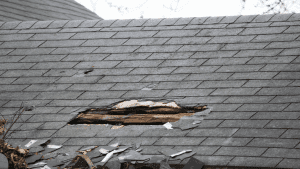 roof leak damage insurance claims public adjuster warwick, ri