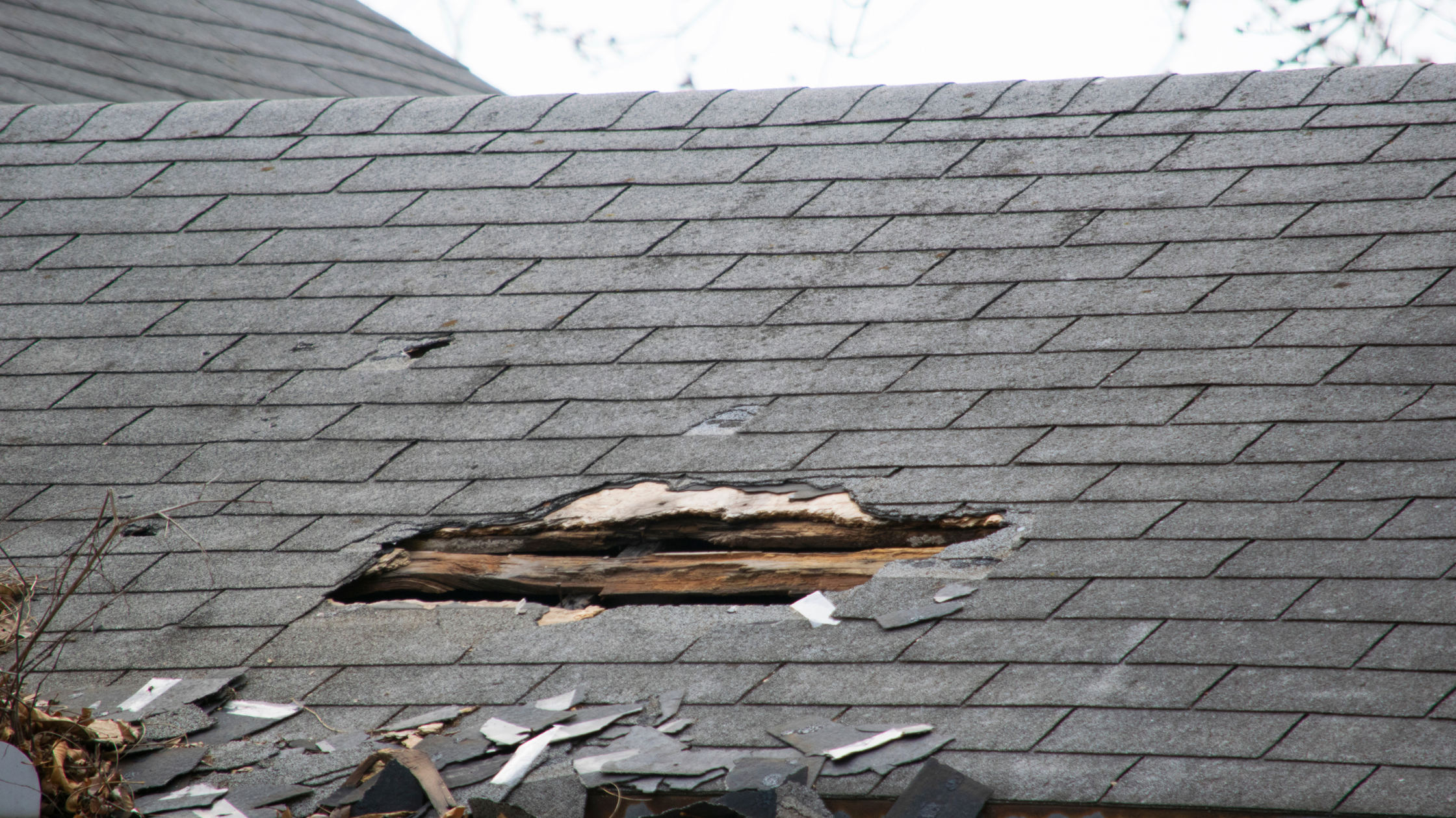 roof leak damage insurance claims public adjuster warwick, ri