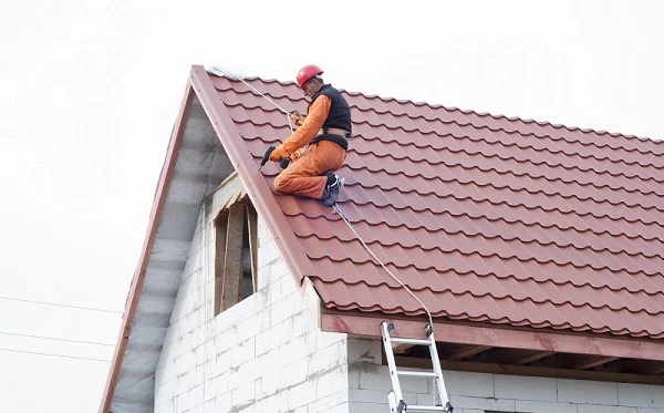 How To Get Your Roof Replaced With Insurance