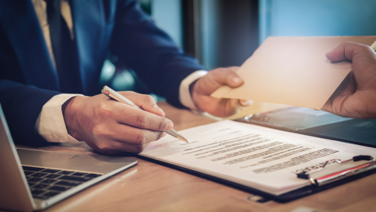 How to File a Business Interruption Claim in RI