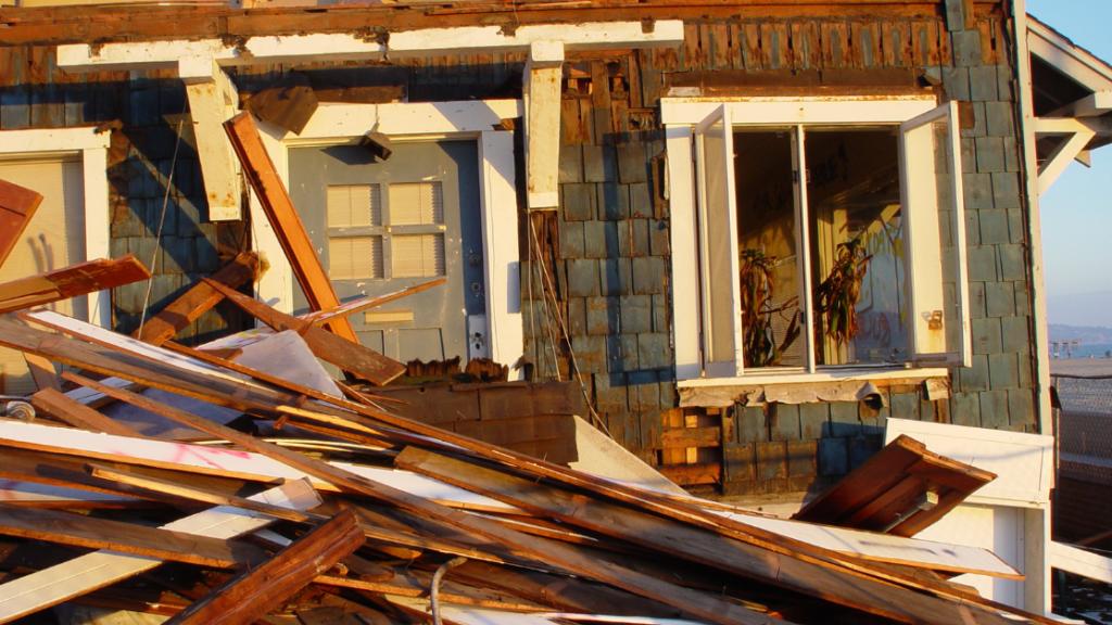Purchasing Dwelling Insurance when insuring a rental property