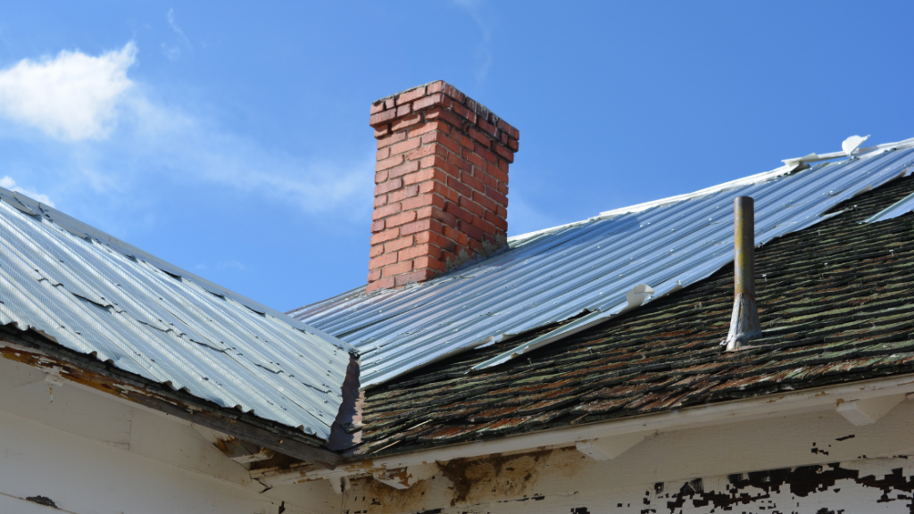 matching coverage will replace damage to roof. Public adjuster in East Providence RI. Public adjuster Exeter, RI