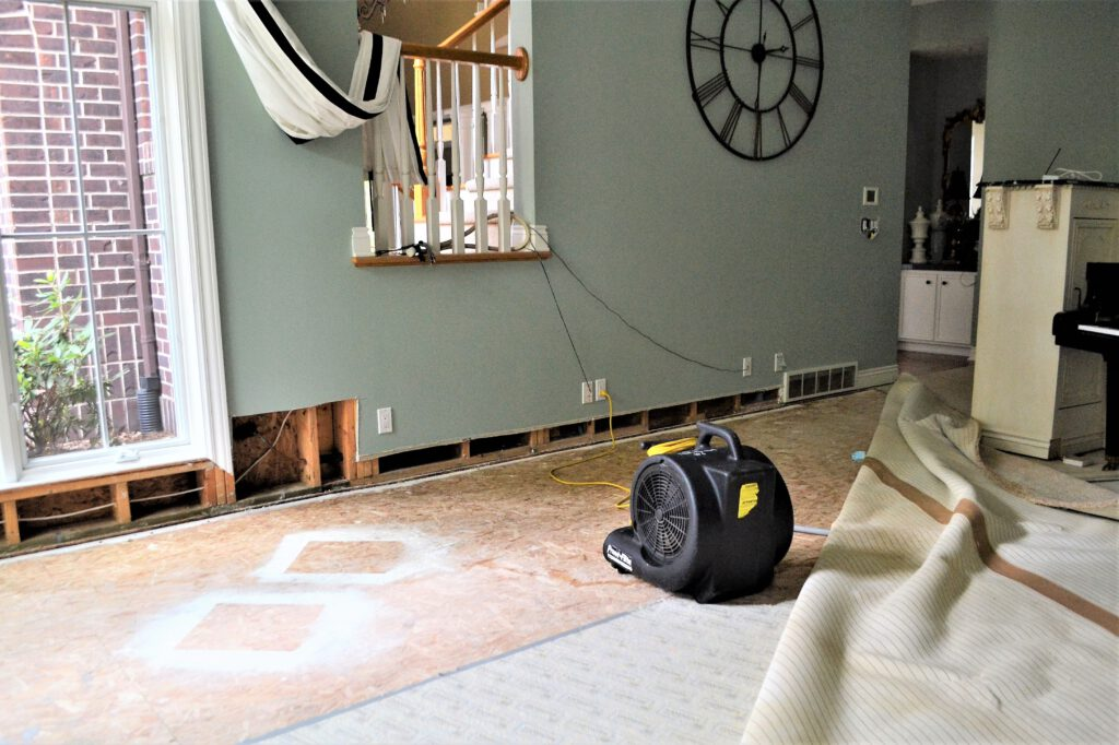 rental loss coverage. Need water damage repair? Hire a pubic adjuster in Coventry, RI today!
