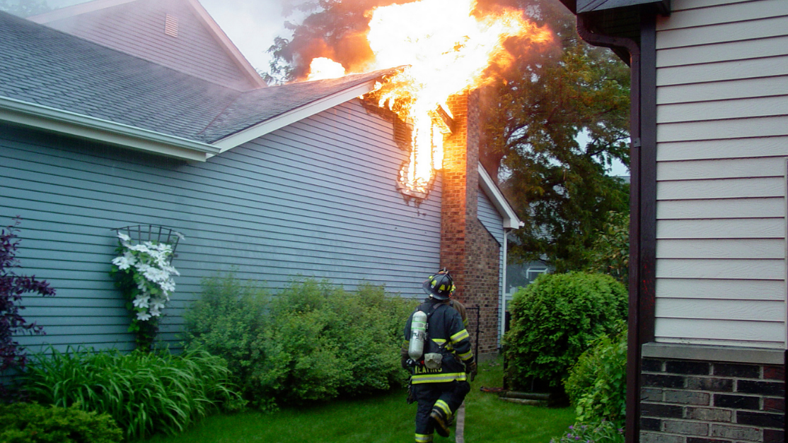 Managing House Fire Insurance Claims