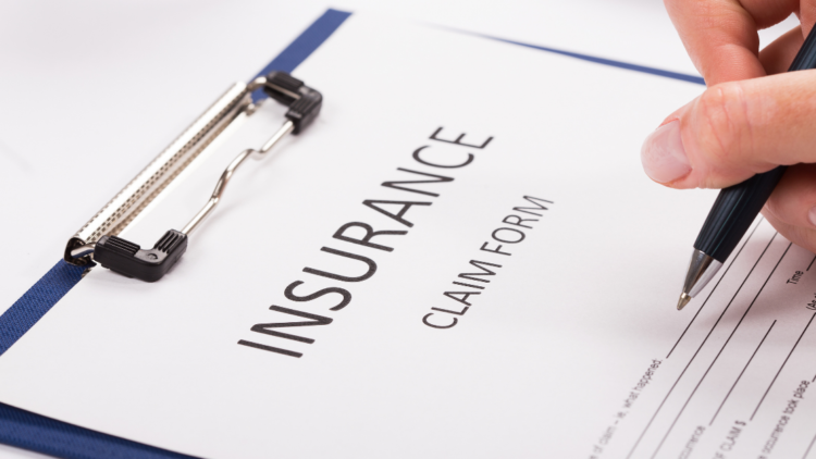 The Process Of Filing A Homeowners Insurance Claim
