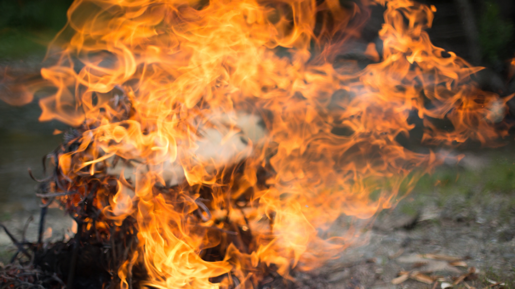 outdoor fires are one of the highest costing types of homeowners insurance claim throughout the summer season
