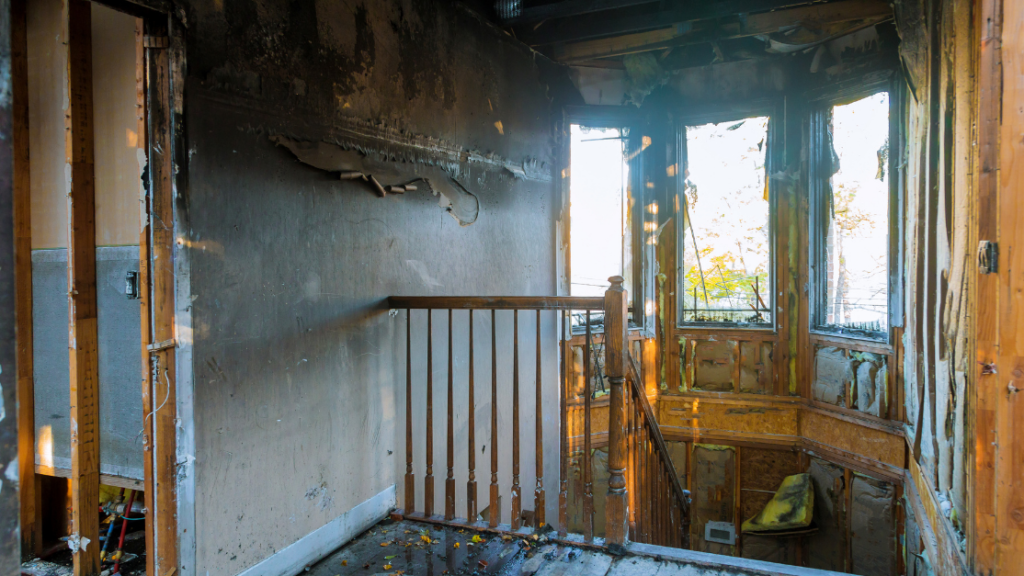when managing house fire insurance claims its important to stay on top of your claim to get the process settled as quickly as possible