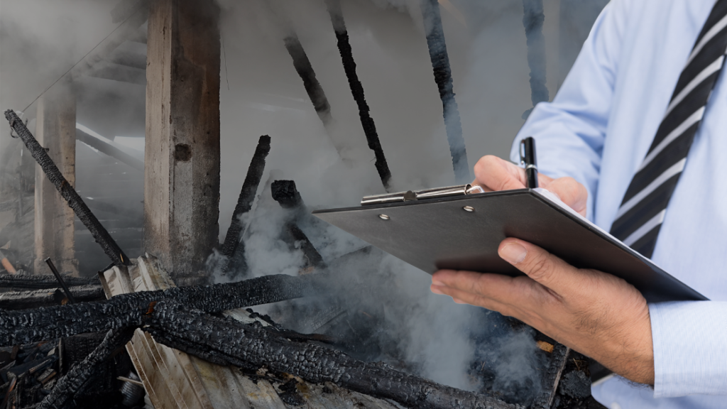 when managing house fire insurance claims, be sure to file an advance, this will help get you the money to replace some of your items before the initial claim is started.