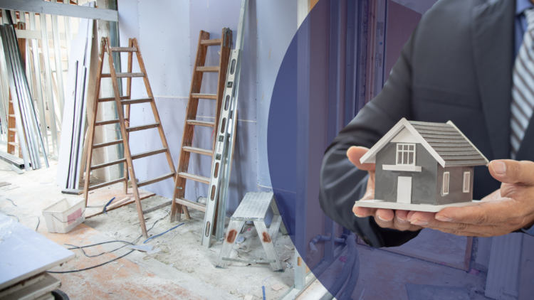 Homeowners Insurance: Does it Cover Renovations to Your Home?