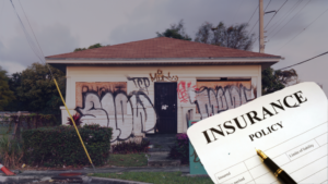 Will Vandalism Raise Your Home and Business Insurance