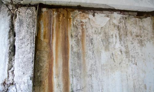 mold damage to home in ri. Public adjuster in Glocester, RI