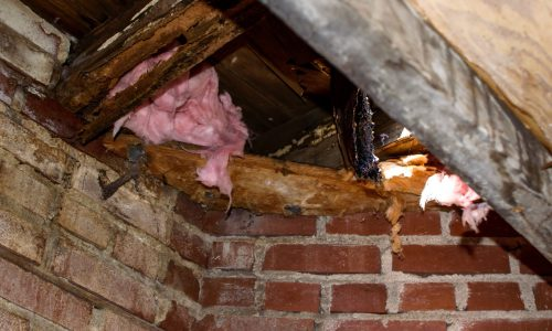 water damage from roof leak damage covered by insurance. Let a public adjuster in narragansett ri help ypu