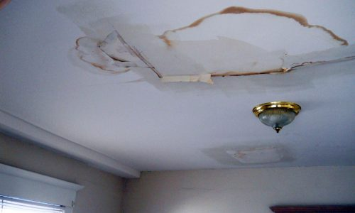 water damage from frozen pipes in RI that burst. Public Adjuster In Burrillville, RI contact us today